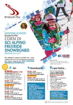 Snowtime Academy