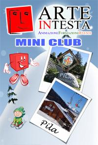 Visualizza il sito del Miniclub Arteintesta