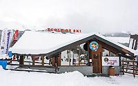 La Scuola di sci di Pila